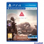 PS4 FARPOINT (ENGLISH & CHINESE SUBS)