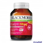 Blackmores CoQ10 50mg 60cap