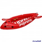 Supreme Advanced Elements Packlite Kayak Red