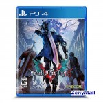 PLAYSTATION PS4-G : DEVIL MAY CRY 5