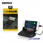 Remax Car Holder Charger