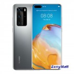 HUAWEI SMARTPHONE P40 PRO SILVER FROST (HMS) (5G)