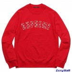 Louis Vuitton x Supreme Crewneck
