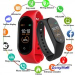 M4 Band Smart Watch