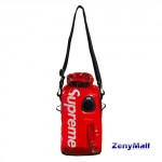 SUPREME SealLine Discovery Dry Bag - RED 5 L