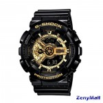 Casio G-Shock back/gold รุ่น GA-110GB-1ADR