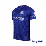 CHELSEA FC 19/20 HOME REPLICA JERSEY - RUSH BLUE/WHITE