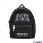 Kenzo รุ่น tiger canvas backpack