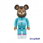 "BE@RBRICK X CARNIVAL ""THE LION"" 1000%"