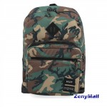 Jansport X Huf Right Pack Woodland Camo