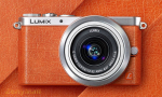 PANASONIC Mirrorless Camera GF8
