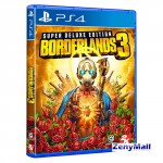 PS4 : Borderlands3 z3/Asia/Eng.