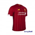 LIVERPOOL 2019/20 HOME PLAYER JERSEY