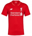 Liverpool Home 2016