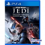 PS4 : Star Wars JEDI Fallen Order z3/Eng