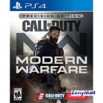 PS4 : Call Of Duty Modern Warfare ( R3 ) ( EN )
