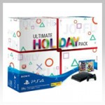 PlayStation®4-Ultimate Holiday Pack