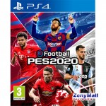 PS4 : PES 2020 Pro Evolution soccer