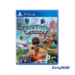 PlayStation 4 Game Sackboy A Big Adventure - Standard Edition