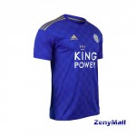 ADIDAS LEICESTER CITY 2019/20 HOME JERSEY - BLUE/WHITE