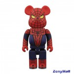 Be@rbrick Spiderman 400%