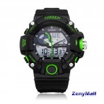 WATCH OHSEN AD2808 (Green)