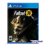 PLAYSTATION PS4-G : FALLOUT 76