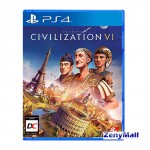 PS4 : Civilization VI z3/Eng