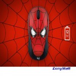 Logitech Mouse M238 Marvel Collection - Spiderman