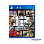 Sony PS4 GTA 5 Zone 3