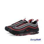 Nike Air Max 97 Black / Red