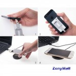 CYSPO Wireless Charger + Receiver