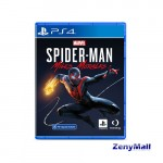 PlayStation 4 Game Marvel S Spider Man Miles Morales - Standard Edition