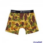 Undefeated su16 boxer shorts