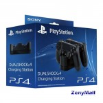 Playstation4 DUALSHOCK4 Charging Station