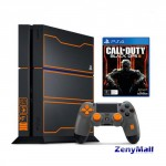 Call of Duty: Black Ops III PS4 Bundle Limited Edition