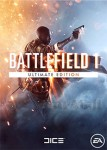 Play Station 4 Battlefield 1