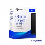 Seagate 2TB For PS 4
