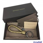 Bottega Veneta Loop Key Chain