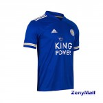 ADIDAS LEICESTER CITY 2020/21 HOME JERSEY