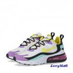 Nike Air Max 270 React W Purple