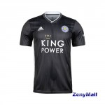 ADIDAS LEICESTER CITY 2019/20 AWAY JERSEY - GREY
