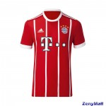 Bayern Munich - 17/18 Home Kit