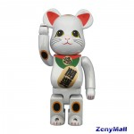 Be@rbrick Maneki Neko 400%