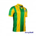 ARI JATURAMITR 29TH DS JERSEY (JATURAMITR) - GREEN/YELLOW