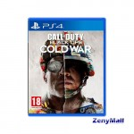 PlayStation 4 Game Call Of Duty Black Ops Cold War - Standard Edition