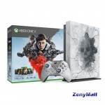 XBOX ONE X 1TB (GEARS 5 LIMITED EDITION BUNDLE) (ASIA)